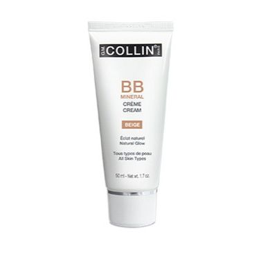 GM Collin Mineral BB Cream SPF 25  (50 ml)