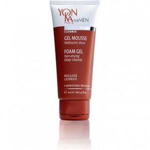 Yonka Homme Gel Mousse (100 ml)