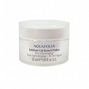 Aquafolia Exfoliant Cell Probio (30 ml)
